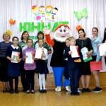 Победители и призеры конкурса фитодизайна, номинация композиции из сухоцветов