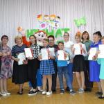 Победители и призеры конкурса кулинарии