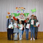 Победители и призеры конкурса фитодизайна, номинация композиции из живых цветов