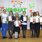 Победители и призеры конкурса натуральной косметики