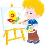 depositphotos_37362225-stock-illustration-little-artist-draws